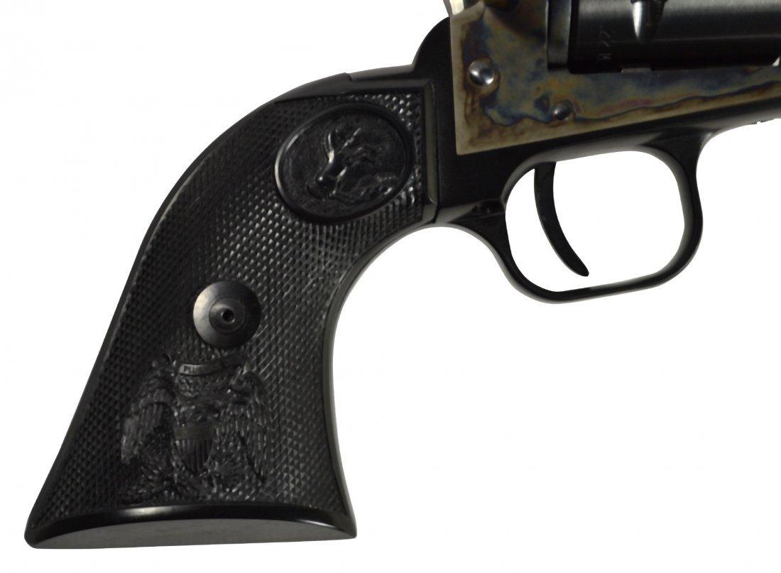 Pistol, Colt, New Frontier, .22cal - 9