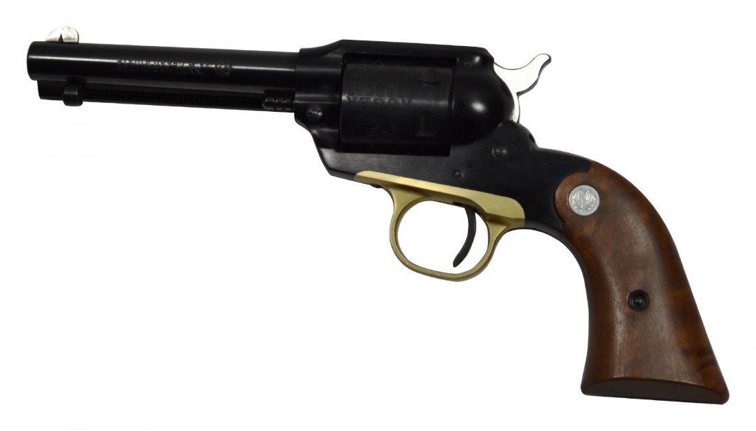 Pistol, Strum Ruger Bearcat