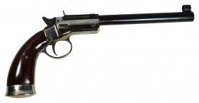 Pistol, Hawes 301B