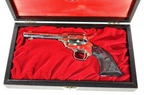 Pistol, Colt, 'Lawman Bat Masterson'