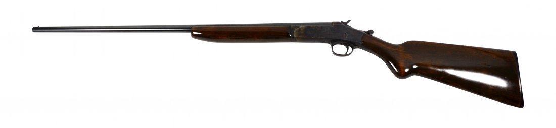 Rifle, H&R Bay State 410 GA.