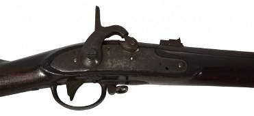 MTWickham Musket W Bayonet