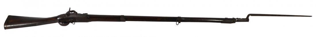 M.T.Wickham Musket, W Bayonet - 9