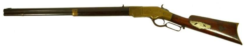 Rifle, Winchester, M1866 Yellow Boy