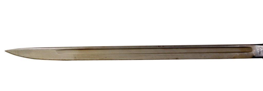 Bayonet, Remington for Springfield, 1903, WWI - 4