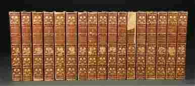 Books (17) Vols by Byron