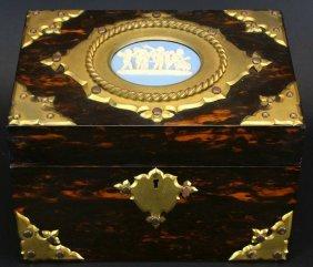 Letter Box, Betjemann & Sons, C. 1890