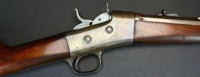 Whitney-remington Rolling Block Style Ii Rifle