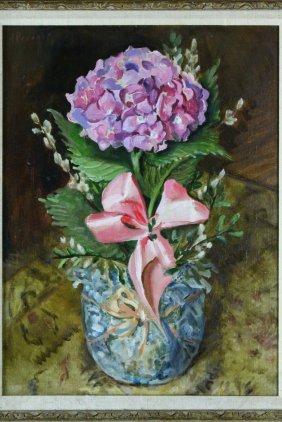 O/c Easter Plants, By Jo Paddock