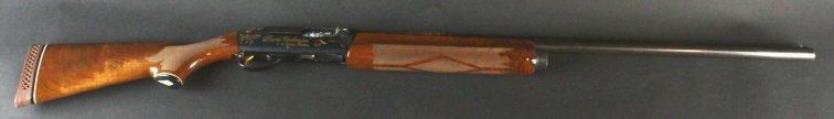 "Shotgun ""Remington 1100 Magnum - 4"