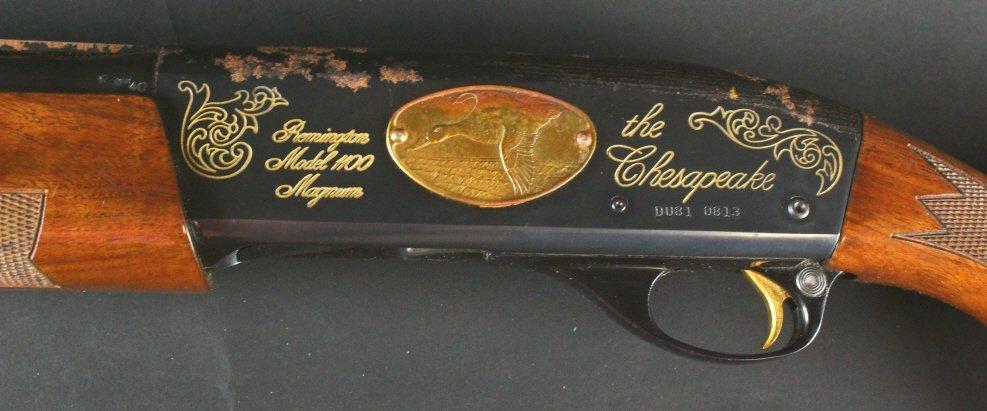 "Shotgun ""Remington 1100 Magnum - 5"