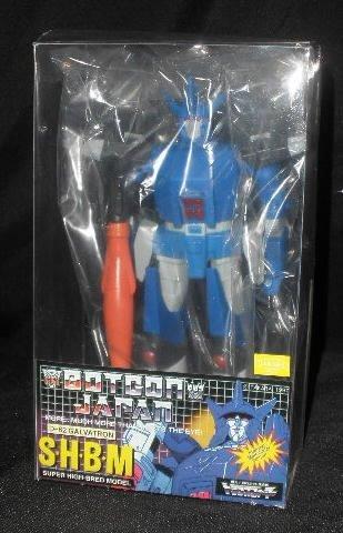 Botcon Japan 1997 Galvatron Vinyl Figure