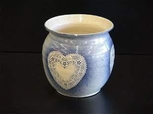 Glazed Stoneware Heidi Zimbler State College, PA