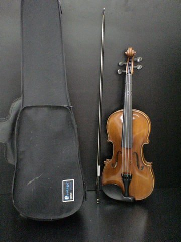 1229: VIOLIN Samuel Eastman No. VL80 - Full Size 4/4