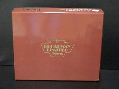 1306: Paragon Series, Broadway Limited Imports 005, PRR