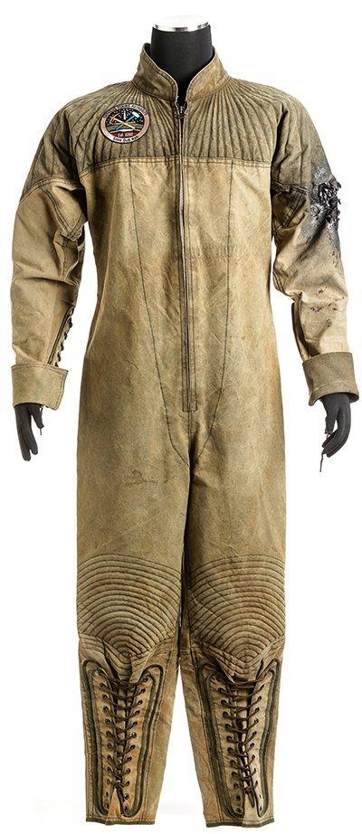 Star Trek: Enterprise Trip Tucker's Miner Costume