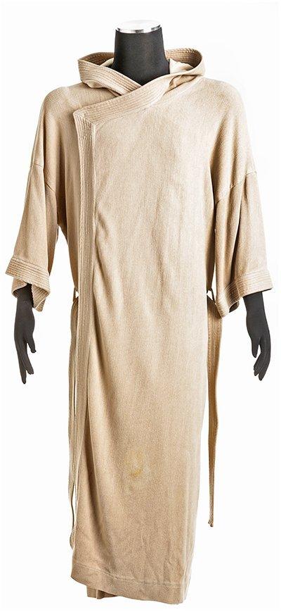 Star Trek: Enterprise Lt. Reed's Dressing Gown