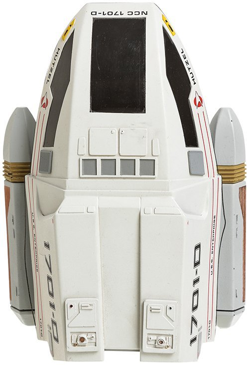 Star Trek: The Next Generation Shuttlecraft Crew Gift - 3
