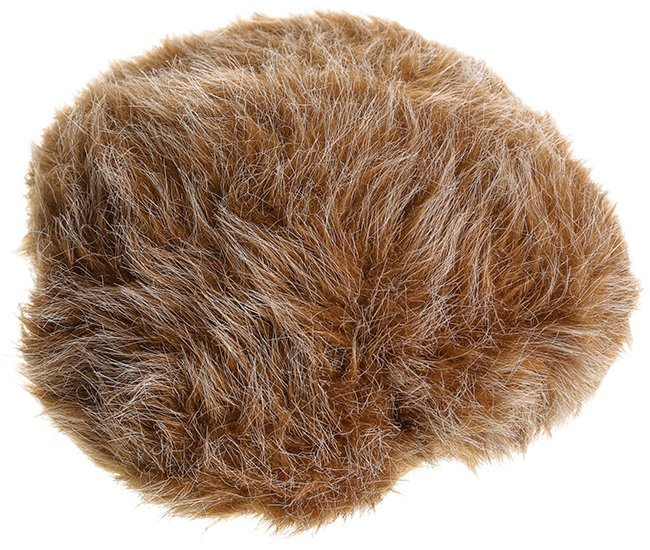 Star Trek: Deep Space Nine Large Brown Tribble