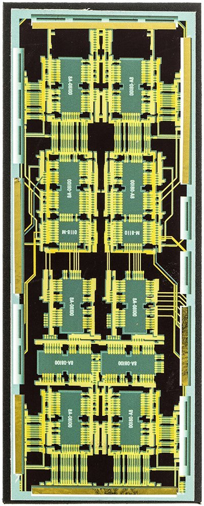 "Star Trek: Enterprise ""Columbia"" Circuitry Panel"