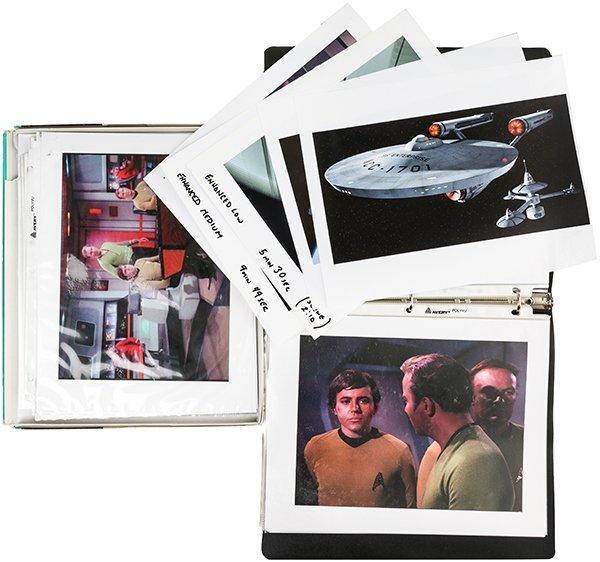 """Star Trek: Deep Space Nine """"Trials & Tribbleations"""" Set"""