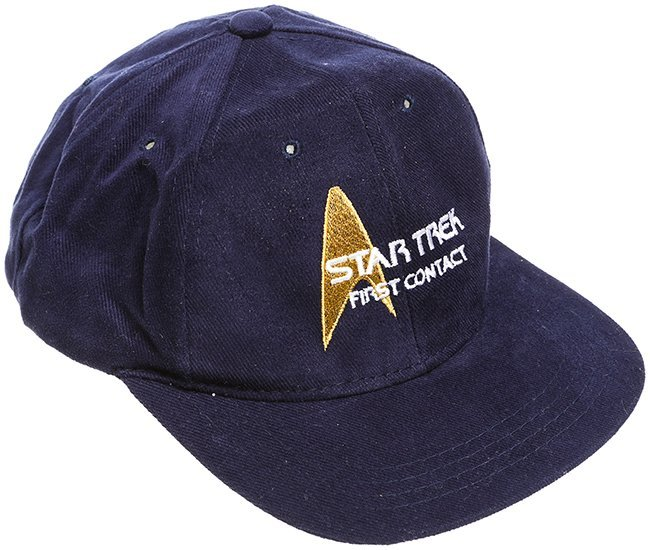 Star Trek: First Contact Crew Hat