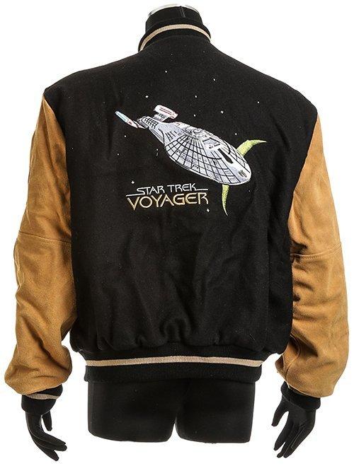 Star Trek: Voyager Crew Member Jacket - 2