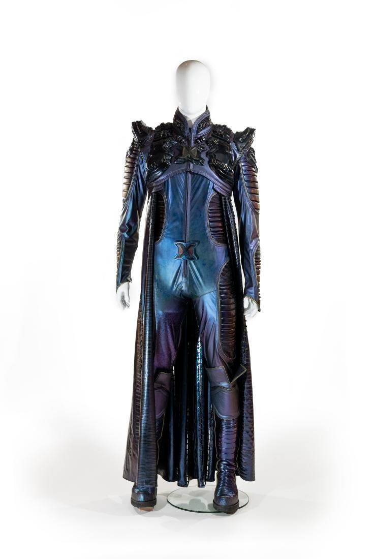 Star Trek: Nemesis Viceroy Costume