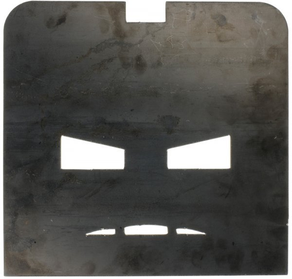 12: Mark I Steel Helmet Pieces