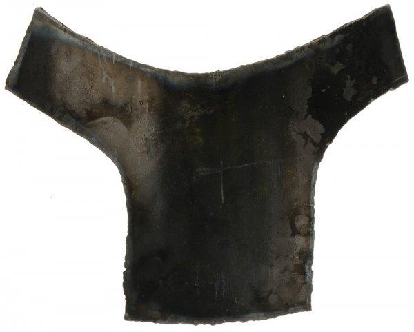 13: Mark I Steel Helmet Pieces