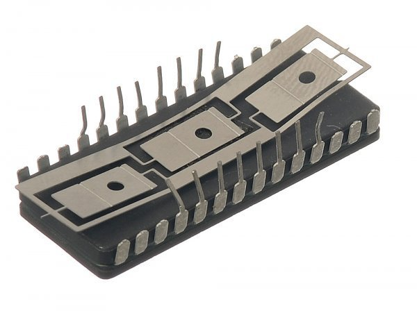 169: Stark Industries Palladium Microchip