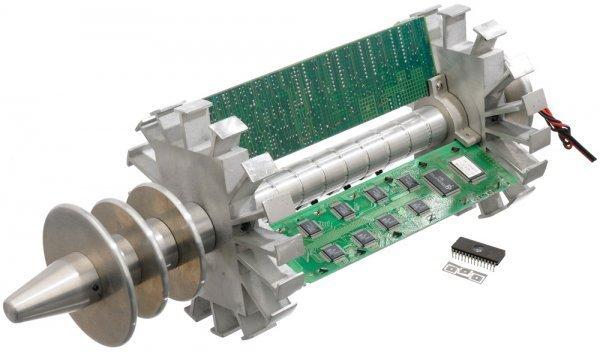 171: Hero Missile Innards and Palladium Microchip