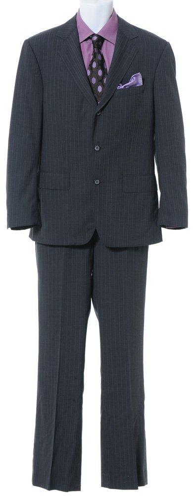 182: Tony Stark's Dubai Outfit