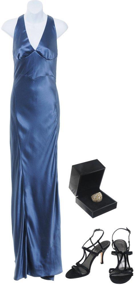 200: Pepper Potts' Gala Dress