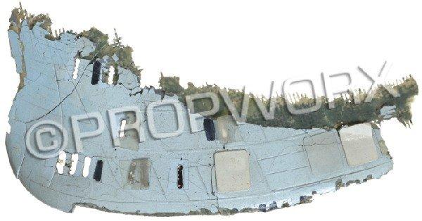 15: Enterprise-D Model Fragment