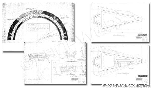 2: Stargate Schematics