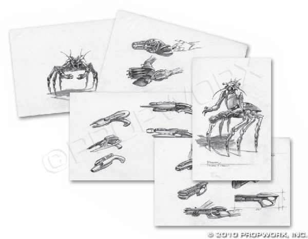 20: Reetou Warrior Concept Art
