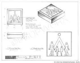 24: Sagan Institute Box Concept Drawing