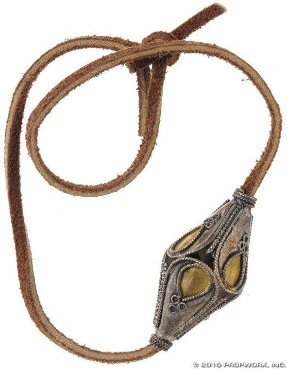 454: Teyla's Necklace