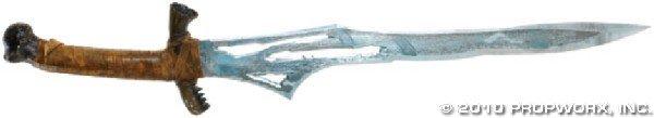 465: Ronon's Sword - Hero