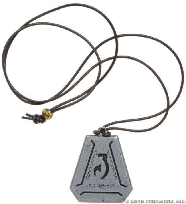 474: Ronon's Necklace