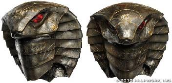 507: Serpent Guard Helmet