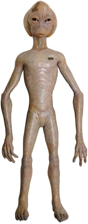 590: Asgard Puppet