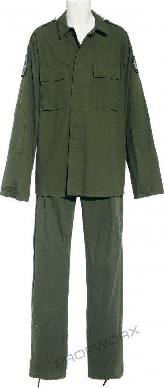 14: O'Neill's uniform from Season Three