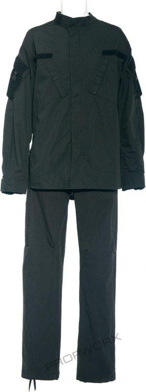 "17: O'Neill's uniform from ""Continuum"""