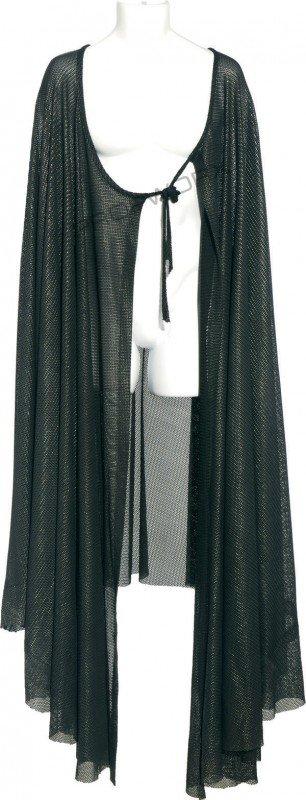 49: Teal'c's hero cape