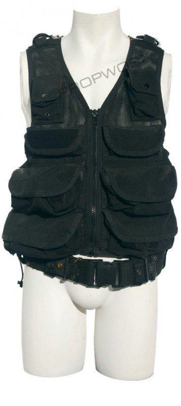 51: Teal'c's tactical vest