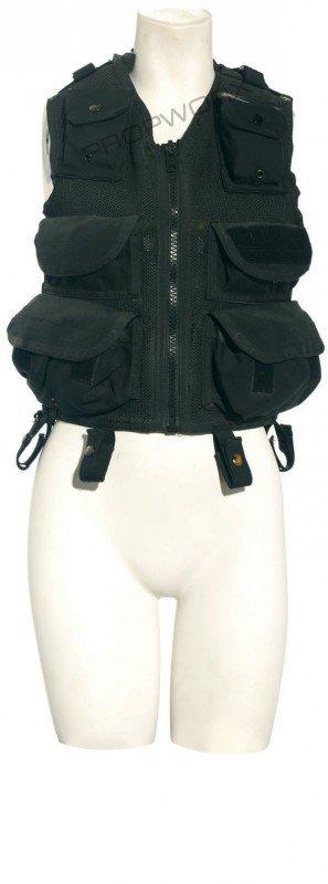 56: Vala's tactical vest