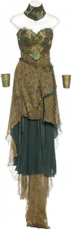 "64: Qetesh's costume from ""Continuum"""