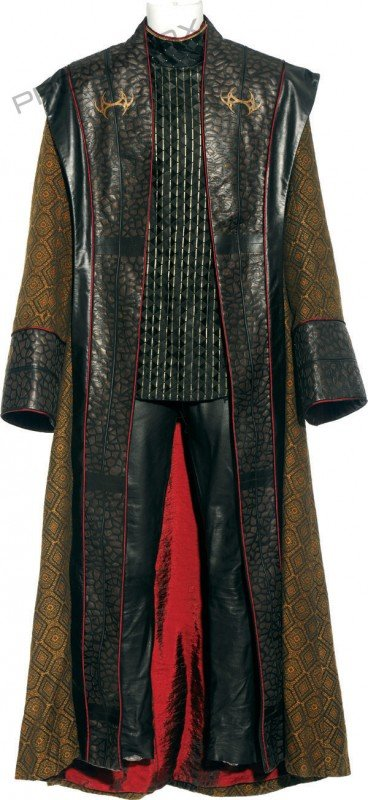 """71: Baal's costume from """"Dominion"""""""